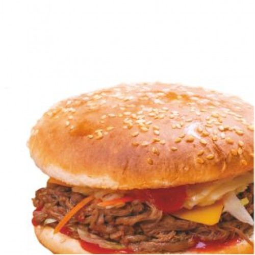 Бургер Кебаб