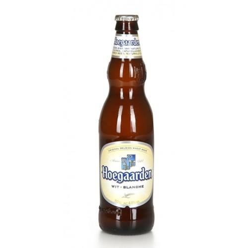 """Пиво """"Хугарден""""  0,5 л"""