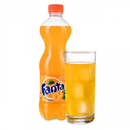 Fanta 0,5 л