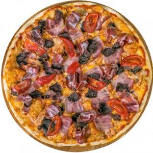 Пицца Супер мясо