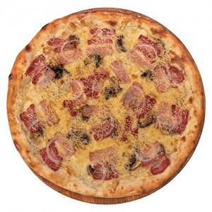 "Пицца ""Карбонара""  - НОВИНКА!"