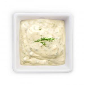 Сырный тар-тар
